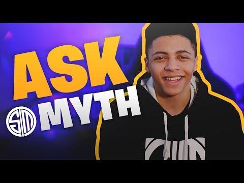 Ask TSM Myth