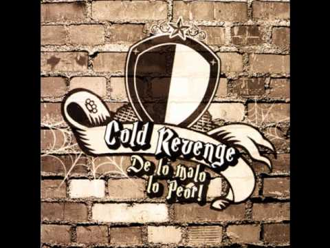 Cold revenge - Proud to be