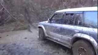 Уаз Патриот-10-серия  Русский SIMEX Форвард Сафари 500