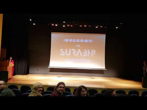 Surabhi 2018 || Part 3/4 || UMKC Indian Student Association