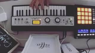 MicroKorg XL video, MicroKorg XL clips, nonoclip com