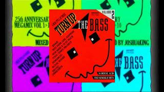 Joshuaking - Turn Up The Bass - 25th Anniversary Megamix