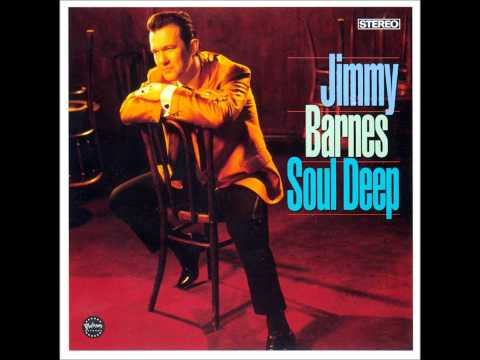 Jimmy Barnes - Many Rivers To Cross