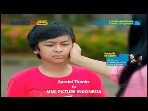 LEGENDA DANAU SINGKARAK - Cerita Legenda Indonesia