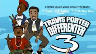 Ayy Ladies (Clean) Travis Porter Ft. Tyga