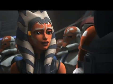 Star Wars The Clone Wars Season 6 New Trailer!
