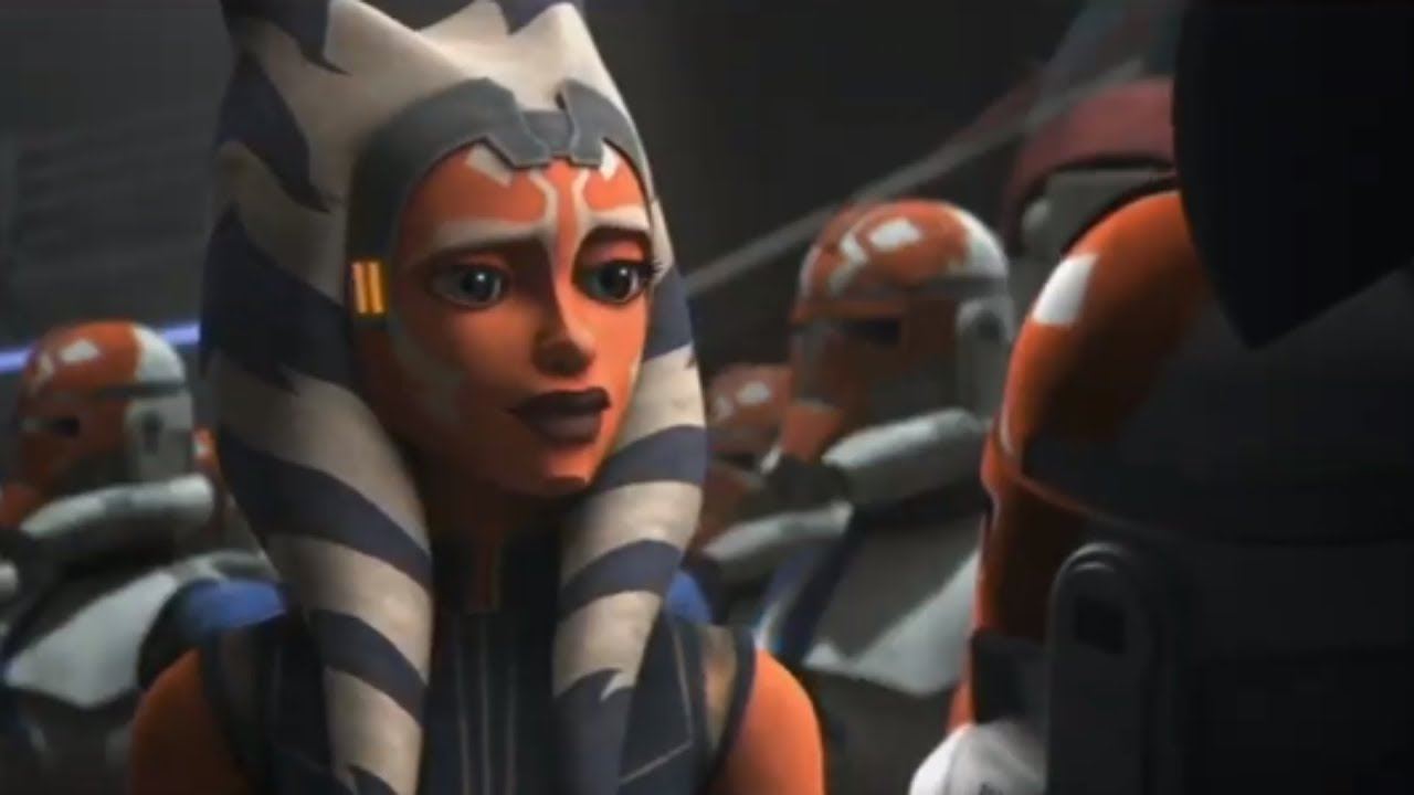 the clone wars season 6 episode 10