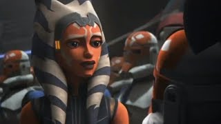Star Wars The Clone Wars Season 6 New Trailer!