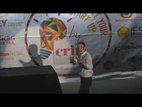 How I Met Your Start Up : Finale du concours de pitch made in IÉSEG