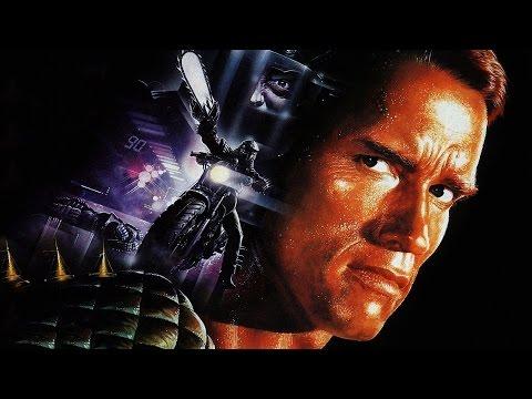 The Running Man1987 Movie Retrospective