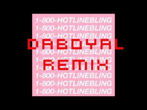 """Drake Bling Hotline Remix """"Sped up and Looped"""""""