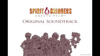 Spirit Bringers OST - Keith Fellner ~ Light