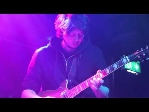 Jilk : Periscopes (Live at THE FRINGE supported by BBC Radio 6 Music Festival)