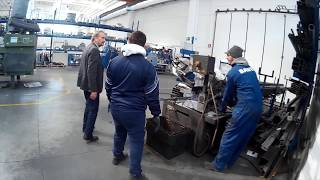 Traineeship in a Day - IIS Pentasuglia di Matera