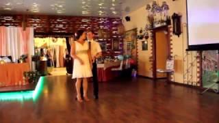 Свадебный танец из фильма Грязные танцы