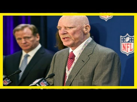 Texans reportedly considered leaving practice due to owner Bob McNair's ...