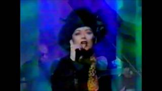 Boy George- She Was Never He (Live)