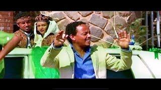 Korchach -Tesfalem Arefaine  -  Meratey -  New Eritrean Music