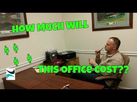 When is it time to Rent an Office? Adam's Cleaning Business Blog