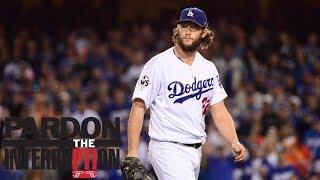 A pitch clock for Major League Baseball? | Pardon The Interruption | ESPN