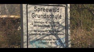 Aggressive Kinder und Eltern: Berliner Grundschule engagiert Sicherheitsdienst