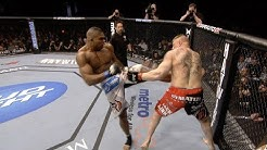Alistair Overeem Top 5 Knockouts