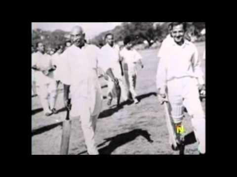 Video in Hindi shows how Kamarajar became the King Maker part 2