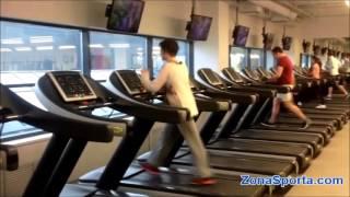 видео Беговая дорожка для дома электрическая