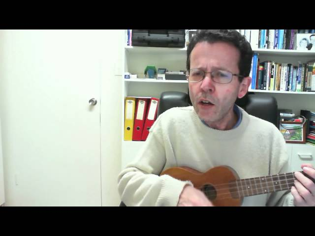 I'll See You In My Dreams - Ukulele - YouTube