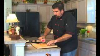 Fiesta de Sabor : Cocinando Pollo Cordon Bleu
