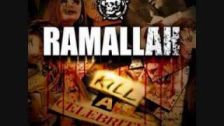 Ramallah - The Horror and the Gag