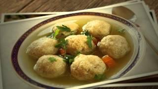 Ljcc - Jewish Food Festival