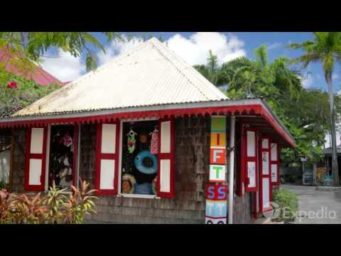 Travel Guide Antigua