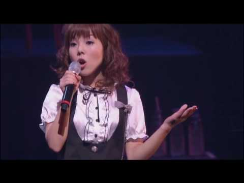 Persona Music Live (Wei City Tokyo) - Heaven