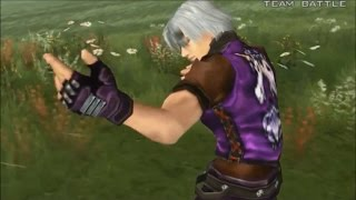 Download Video Tekken 5 Dark Resurrection: Lee Chaolan All Intros & Win Poses MP3 3GP MP4