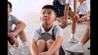 2014-2015年度 大埔官立小學