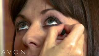 Jackie Tyson: Avon Christmas Party Look Thumbnail