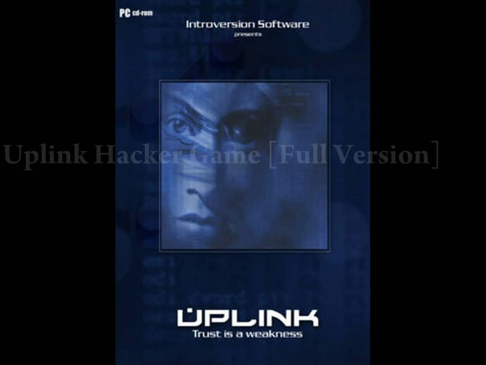 uplink pc game free download full version