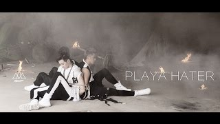 BOP 天堂鳥 - Playa Hater - Official Music Video 官方完整版