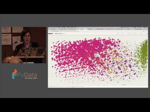 Sarah Bird | Let it shine telling your data story