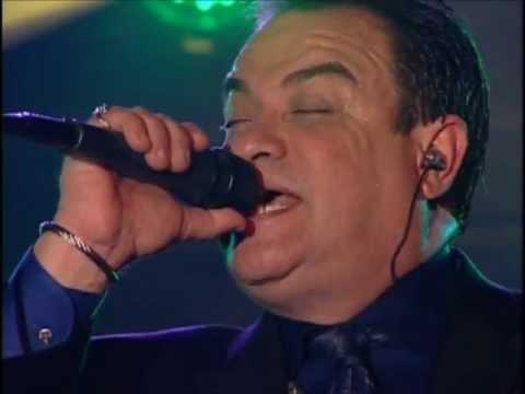 Tony Vega - esa mujer HD - YouTube