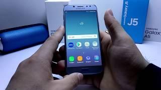 Обзор смартфона Samsung Galaxy J5 2017г от GadgetExpress.ru
