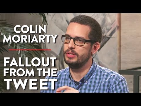 LIVE with Colin Moriarty and Dave Rubin: Fallout From The Tweet