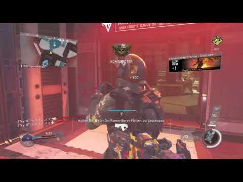 Call of Duty IW Tdm on Mayday 60-0 50+GS w/Karma