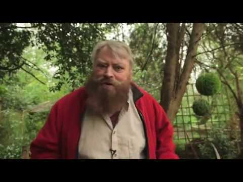 Brian Blessed finds out about managing the public forests of England