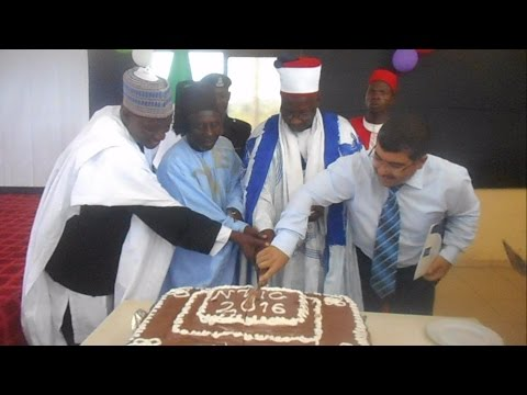 Nigerian Turkish International College (NTIC) Yobe Reunion 2016