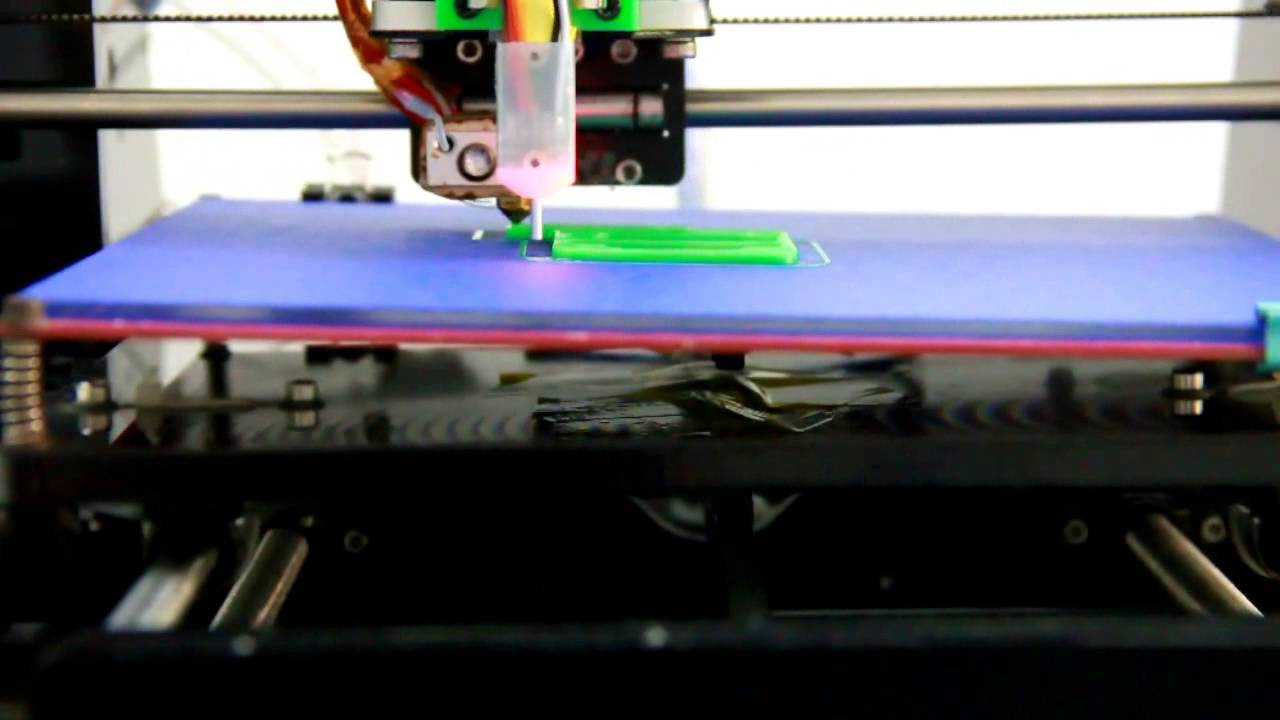 How to Add Auto Bed Leveling Sensor to Geeetech Prusa I3 3D