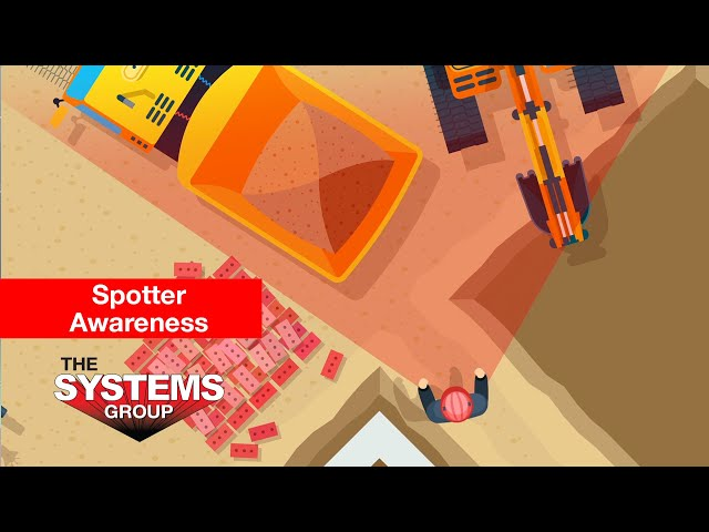 Systems - Spotter Awareness