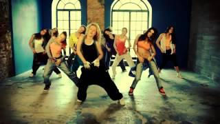 Beyonce || Diva || Lady's dance || Choreography by Maria Ivanova