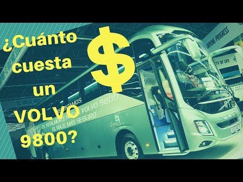 Cuntos millones de pesos cuesta un autobs en Mxico?